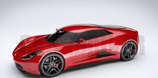 Mid Engine C8 Corvette to Come with Dual Clutch Auto Transmission Only