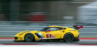 Corvette Racing at Road Atlanta: Racing Toward GTLM Championships