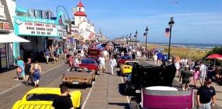 [GALLERY] 2016 Corvettes on the Boardwalk Show at Ocean City, NJ
