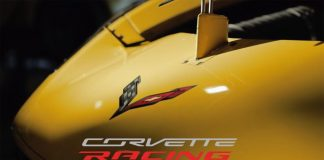 [VIDEO] Corvette Racing at Road Atlanta: Petit Le Mans 2016 Teaser