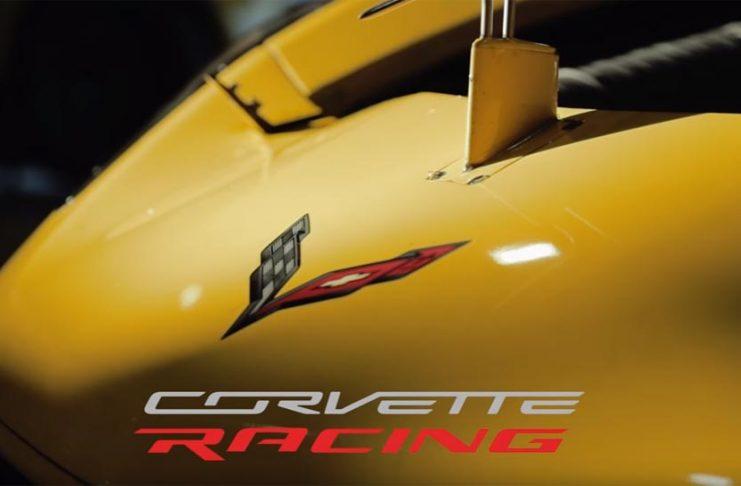 [VIDEO] Corvette Racing at Road Atlanta: Petit Le Mans 2016 Teaser