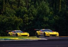 Chevrolet Claims Pair of IMSA Manufacturer Championships at Petit Le Mans