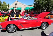 [GALLERY] 10th Annual Historic Prescott Corvette Show (19 Corvette photos)