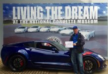 Corvette Delivery Dispatch with National Corvette Seller Mike Furman for Oct 9th