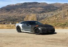 [VIDEO] More Sightings of the 2018 Corvette ZR1 Prototypes in Colorado and Ohio