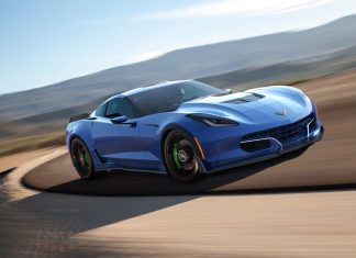 Genovation Will Build a Fleet of 200 mph Electric Corvettes Costing $750K Each