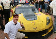CorvetteBlogger Featured in Top 100 Best Car Blogs