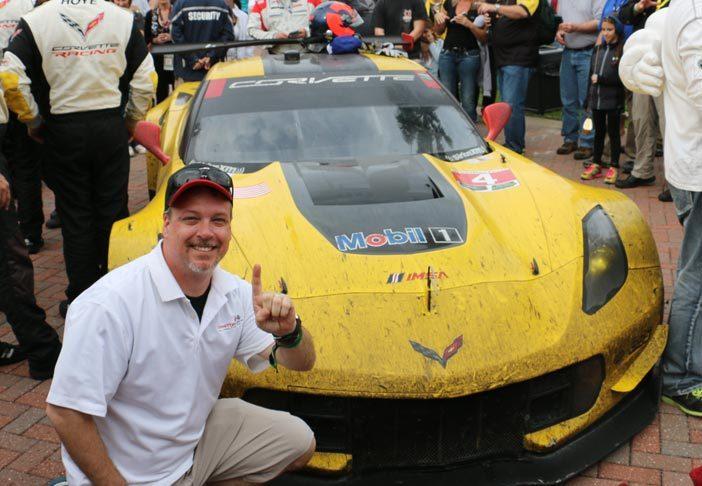 CorvetteBlogger Featured in Top 100 Best Car Blogs
