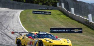 2016 Championship Rewind: Oliver Gavin, No. 4 Corvette C7.R