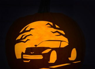 The National Corvette Museum Wants to See your Corvette-Themed Pumpkins