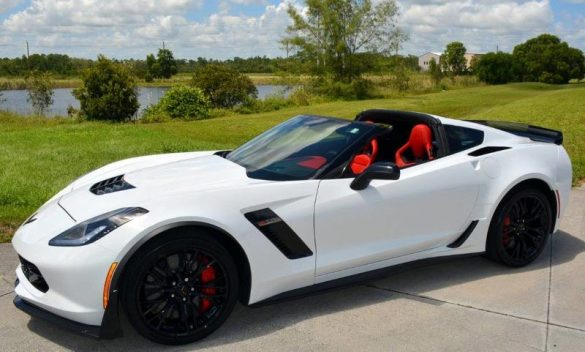 Report: Baby Boombers Getting Too Old for Corvettes