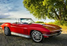 [GALLERY] Midyear Monday! (47 Corvette Photos)