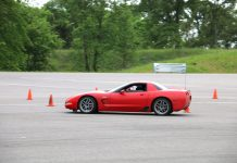 Corvette Museum and Homeowners Reach Noise Agreement Over the NCM Motorsports Park