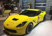 [VIDEO] Chevrolet Press Conference at SEMA 2016
