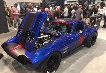 [POLL] What was your Favorite Corvette from SEMA 2016?