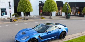 Chevrolet Offering New 100 Octane Fuel Calibration for 2015-2016 Corvette Z06