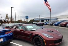 Corvette Delivery Dispatch with National Corvette Seller Mike Furman for Nov. 6th