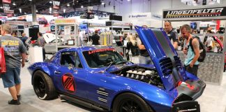 [GALLERY] Midyear Monday! SEMA 2016 Edition (29 Corvette photos)