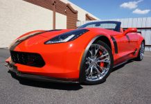 Report: 40 Percent of Corvette Buyers Pay with Cash