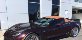 Corvette Delivery Dispatch with National Corvette Seller Mike Furman for Nov. 13th