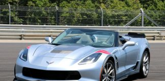 The BuyPower Card from Capital One Can Help Put You Behind the Wheel of a New Corvette