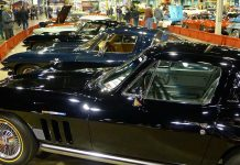 [GALLERY] Midyear Monday! Muscle Car and Corvette Nationals Edition