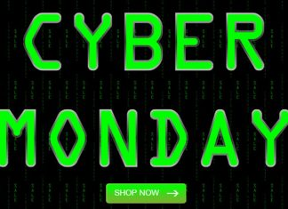 Zip Corvette Offering Cyber Monday Deals with $7.95 Flat Rate Shipping