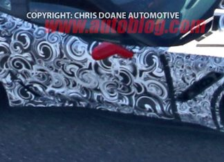 [SPIED] The 2018 Corvette ZR1 Ditches its Camo and Gives Us the Best Look Yet