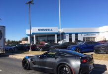 Corvette Delivery Dispatch with National Corvette Seller Mike Furman for Nov. 27th