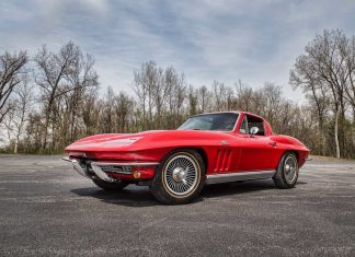 [GALLERY] Midyear Monday! (46 Corvette Photos)
