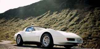[VIDEO] COLD Vette - How a 1982 Corvette Ended Up in Iceland