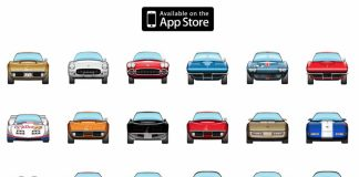 Got iOS 10? Get the Corvette Emojis Set
