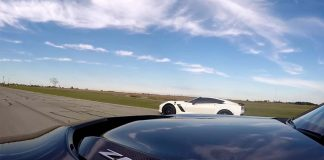 [VIDEO] Sibling Rivalry: 2017 Corvette Z06 vs 2017 Camaro ZL1