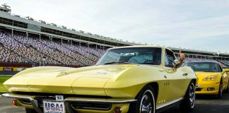 [GALLERY] Midyear Monday! (49 Corvette Photos)
