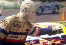 [VIDEO] The National Corvette Museum's Mannequin Challenge with Real Mannequins