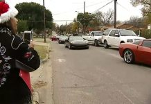 [VIDEO] Dallas Corvette Club Steps Up to Help Elderly Scam Victim