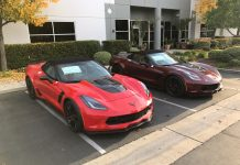 Corvette Delivery Dispatch with National Corvette Seller Mike Furman for Dec. 18th