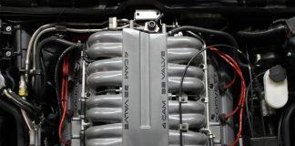 Internal Documents Suggest LT5 DOHC V8 Engine for the 2018 Corvette ZR1