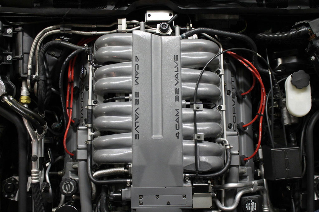 Internal Documents Suggest Lt5 Dohc V8 Engine For The 2018