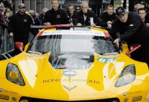 [VIDEO] Corvette Racing 2016 Season Recap