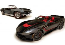Today is Your Last Chance to Buy Tickets for the 2016 Corvette Dream Giveaway