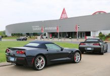Have You Made Your Corvette New Year's Resolutions?