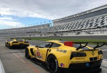 IMSA Sets Initial Balance of Performance (BoP) for Daytona 24 Test this Weekend
