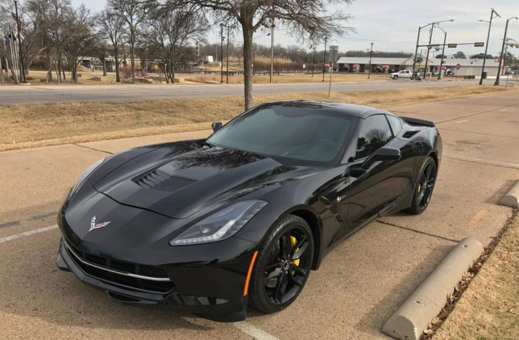 Corvette Ranks Second Overall in Consumer Reports' Owner Satisfaction Survey