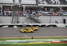 Corvette Racing at Daytona: Roaring Toward Chance at Three Straight Wins