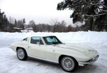 [GALLERY] Midyear Monday! (42 Corvette Photos)