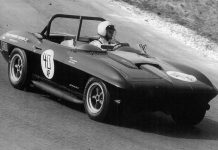 Throwback Thursday: Tony DeLorenzo and the Glory Days of Corvette Racing