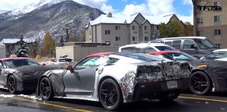 [VIDEO] 2018 Chevrolet Corvette ZR1 Secrets Revealed