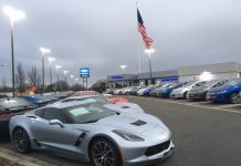 Corvette Delivery Dispatch with National Corvette Seller Mike Furman for Jan. 15th