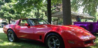 [RIDES] Jarrod's 1981 Corvette